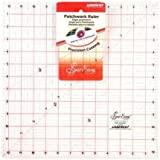 Quilting Patchwork Ruler Square 12.5 x 12.5 by Sew Easy
