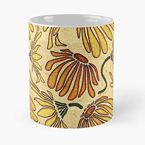 Daisy D - The Office 11 Ounces Funny Coffee Mugs.