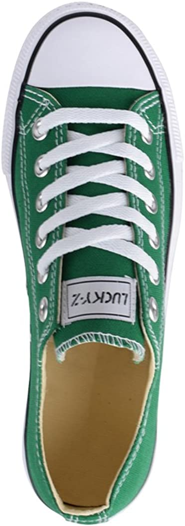Elara Unisex Scarpe da Ginnastica Sneaker Tessile Basso Chunkyrayan