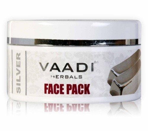 Vaadi Herbals Lemongrass & Cedarwood Spa Facial Kit 1 Kit by Vaadi Herbals Products