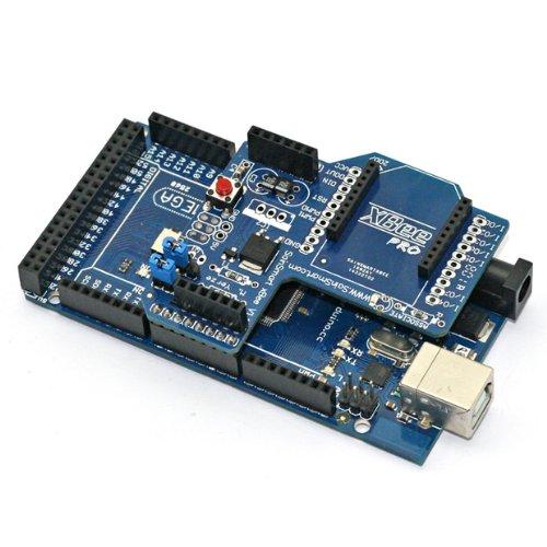SainSmart ATmega2560 Arduino Mega2560 Duemilanove