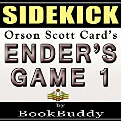 Ender's Game: 1 (The Ender Quintet) by Orson Scott Card - Sidekick