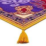 Aladdin 3x4 Flying Carpet Rug