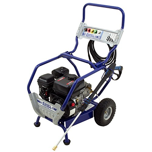 excell power washer - 2