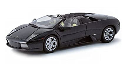 Amazon Com Lamborghini Murcielago Roadster Convertible Black