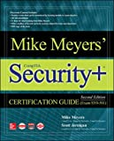 Mike Meyers' CompTIA Security+ Certification Guide, Second Edition (Exam SY0-501) (Mike Meyers' Certification Passport)