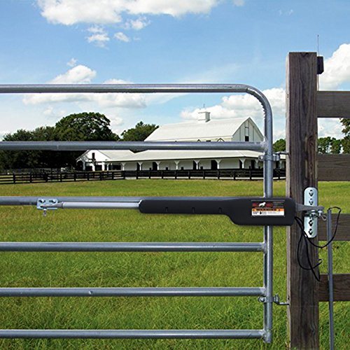 Mighty Mule Mm360 Automatic Gate Opener For Medium Duty