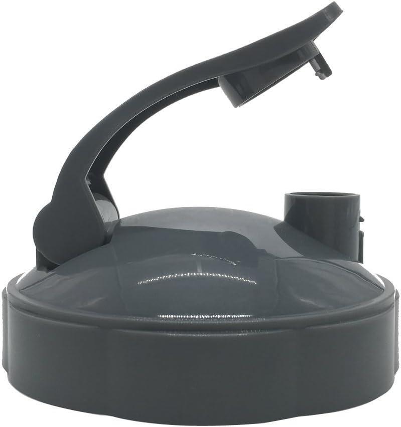 Replacement nutribullet travel lid drink lid or flip top lid for 600W/900W Nutribullet, Flip Top To-Go Lid juicer accessories For NUTRIBULLET Blender Juicer