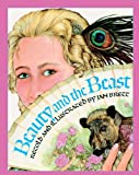 Beauty and the Beast, Jan Brett, 0833558366
