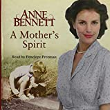 img - for A Mother's Spirit book / textbook / text book