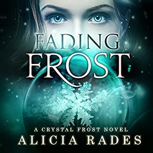 Fading Frost Audiobook