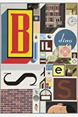 By Chris Ware Building Stories (Box Pck) Hardcover