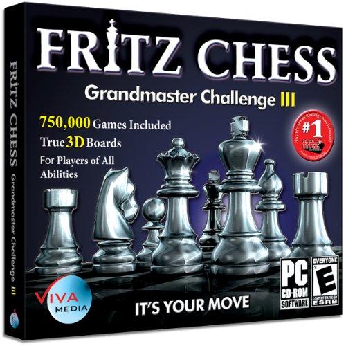 Fritz Chess: Grandmaster Challenge III