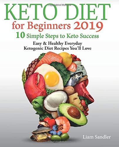 Keto Diet Beginners 2019 Ketogenic product image