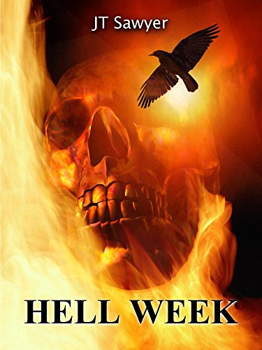 Hell Week by JT Sawyer (Seals vs. Zombies Book 1) by [Sawyer, JT]
