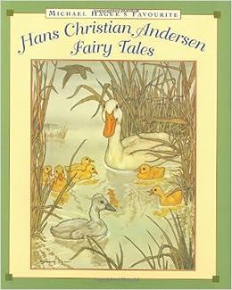 A fairy tale house - Hans Christian Andersen Birthplace