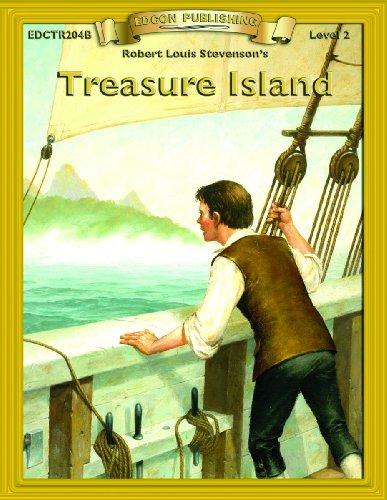 Treasure Island (Bring the Classics to Life Level 2) Robert Louis Stevenson