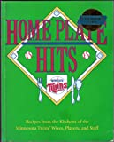 Home Plate Hits, Minnesota Twins, 0931674271