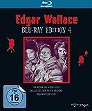 Edgar Wallace Edition 4 [Blu-ray]