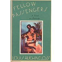 Fellow Passengers: A Novel in Portraits