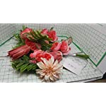 Ashland-Boquet-of-Assorted-Summer-4-Protea-Tropical-Flowers-and-Tropical-Greens-as-Pictured-MSRP-2000-8000