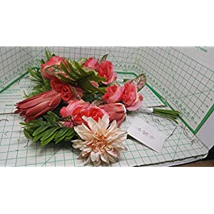 Ashland Boquet of Assorted Summer 4 Protea, Tropical Flowers and Tropical Greens as Pictured MSRP 20.00 = 80.00 2