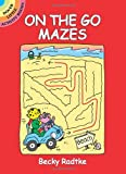 On the Go Mazes (Dover Little Activity Books), Books Central
