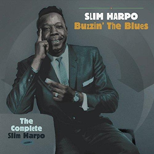 Slim Harpo - Te-Ni-Nee-Ni-Nu Lyrics - Zortam Music