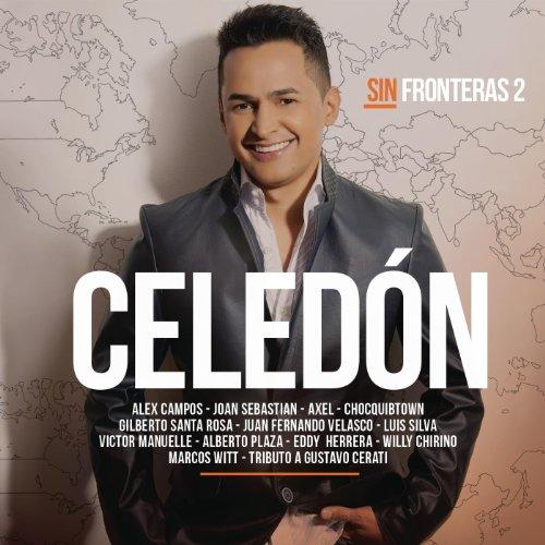 Celedón Sin Fronteras, Vol. 2