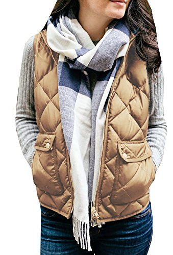 Quilted Waistcoat - 7