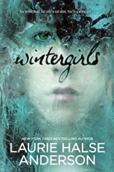 Wintergirls by [Anderson, Laurie Halse]