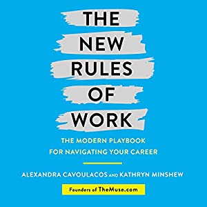 The New Rules of Work Audiobook