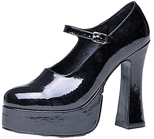 Mary Jane Platform Shoes (Women Size 11) (Sexy Eden Jane Mary)