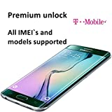 T-Mobile USA Unlocking Service for Samsung Galaxy S7, S7 Edge, Note 4, 5, 7, Tab 4 and Other Models Which Ask For an Unlock Code - Make Your Device More Useful Than Before