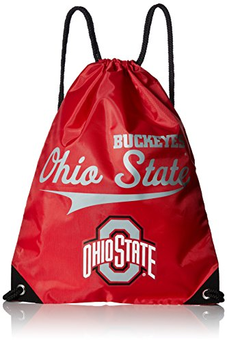 - Officially Licensed NCAA Ohio State Buckeyes Team Spirit Backsack