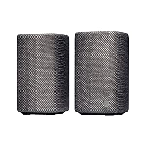 "CAMBRIDGE AUDIO Portable Bluetooth Speaker ""YOYO (M)"" (DARK GREY)【Japan Domestic genuine products】"
