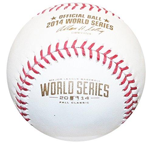 Rawlings 2014 World Series Official MLB Game Baseball - San Francisco Giants