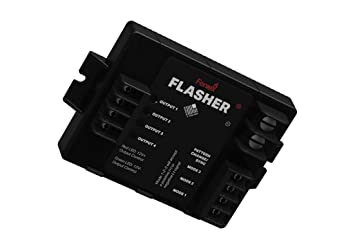 Feniex H-2220 Flasher Feniex Industries 4350355510