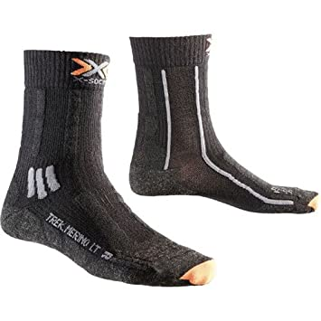 X-Socks Funktionssocken Trekking Merino Light Lady - Calcetines: Amazon.es: Deportes y aire libre