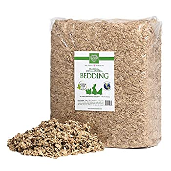 Image of Small Pet Select Natural Paper Bedding Home and Kitchen