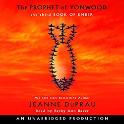 The Prophet of Yonwood