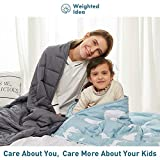 Weighted Idea Weighted Blanket