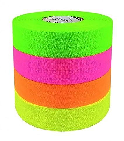 North American Tape Neon Color 24mm//27m