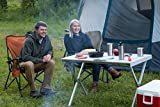 ALPS Mountaineering Dining Table XL, Silver