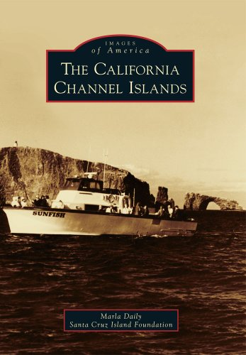 The California Channel Islands (Images of America)