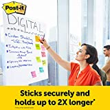Post-it Super Sticky Easel Pad, 25 x 30 Inches, 30