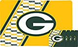 Duck House NFL Green Bay Packers Placemat & Coaster Set