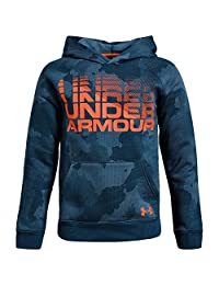 Under Armour Boys Rival Wordmark