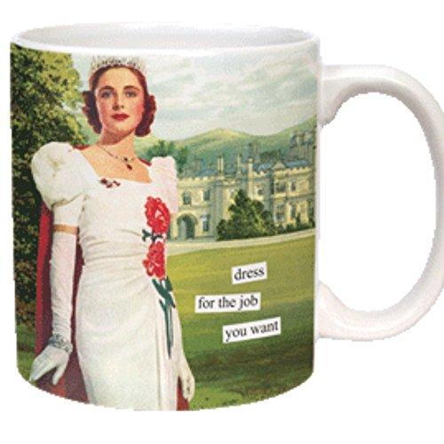 Anne Taintor Mug - Job You Want