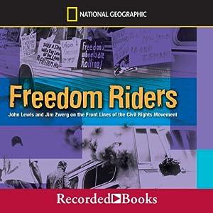 Freedom Riders Audiobook